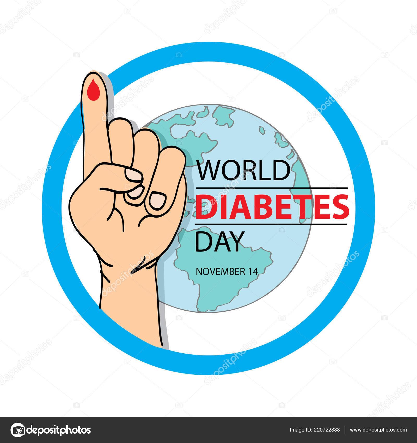 14 de noviembre giornata mondiale del diabetes 2020