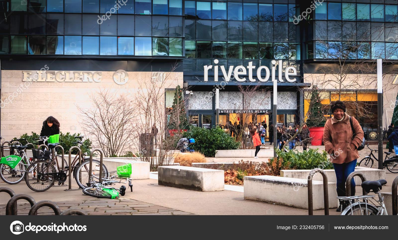 straßburg einkaufszentrum