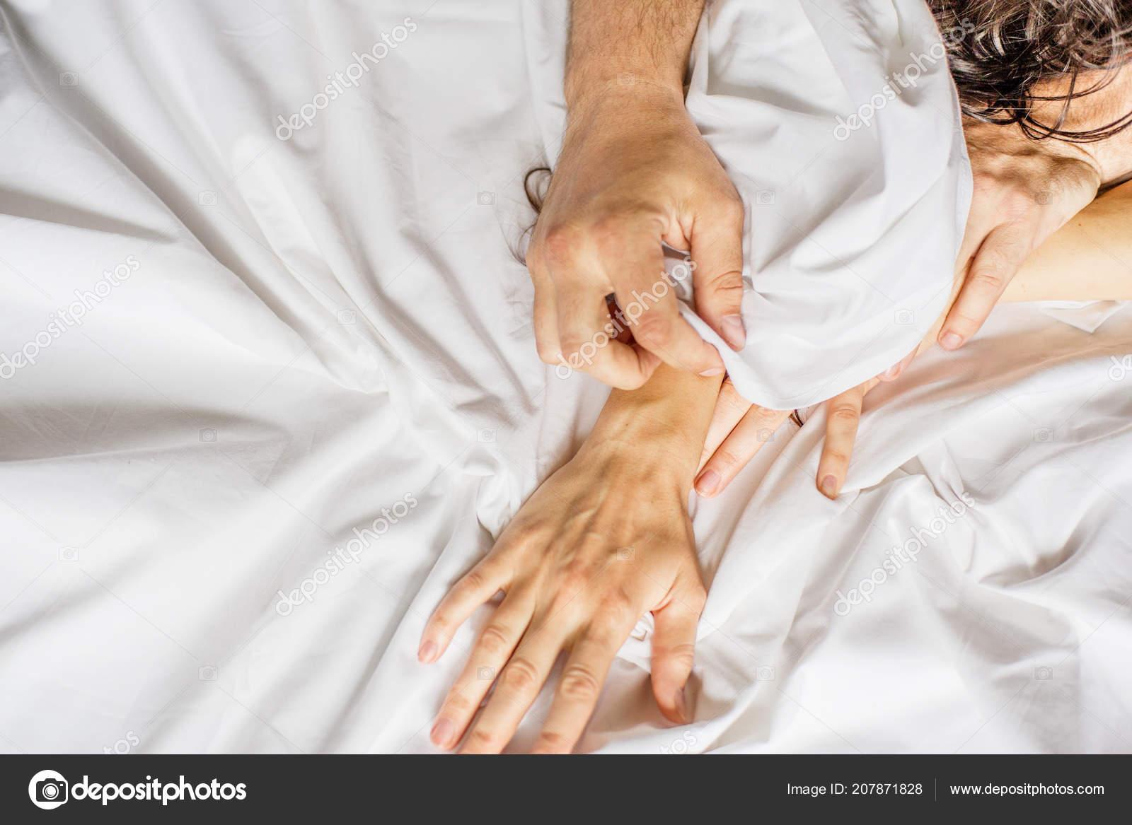 kvinnlig orgasm känsla Hur stor kommer din penis vara