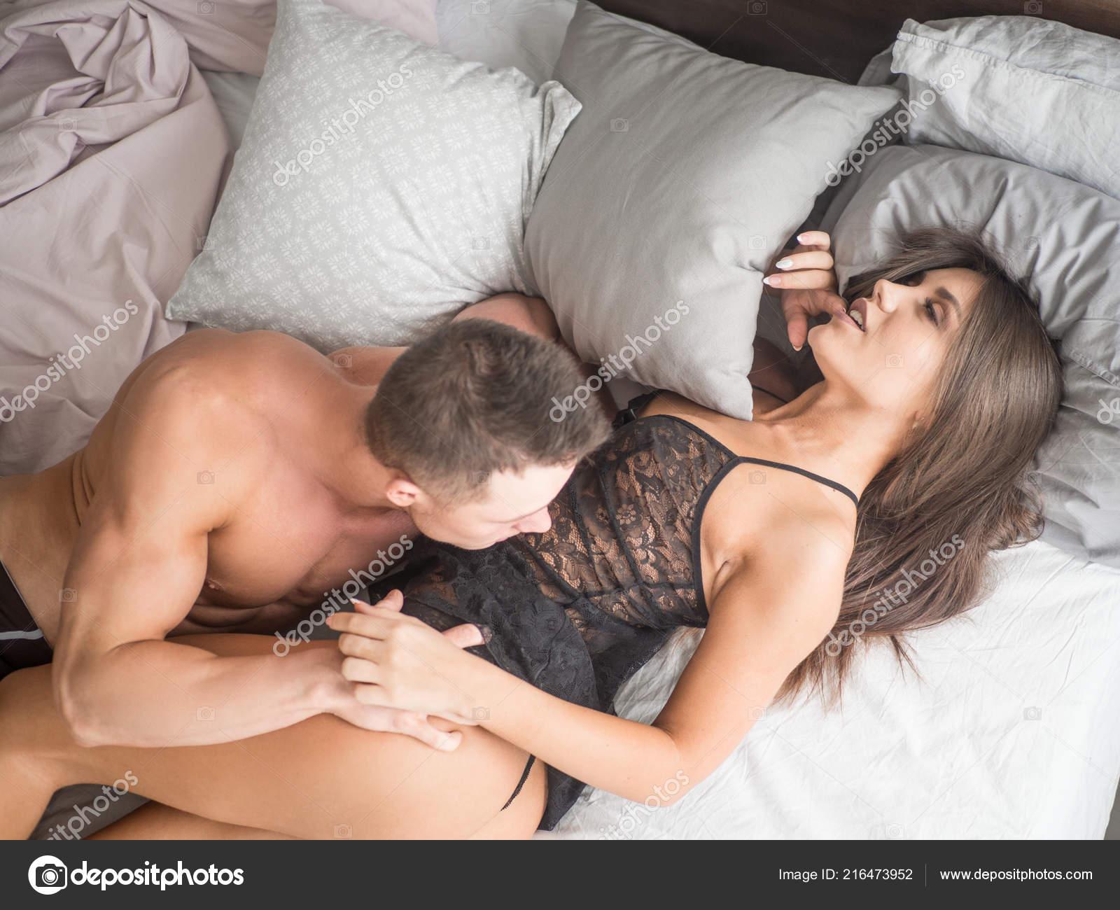 Сексуальные Игры Молодых Пар
