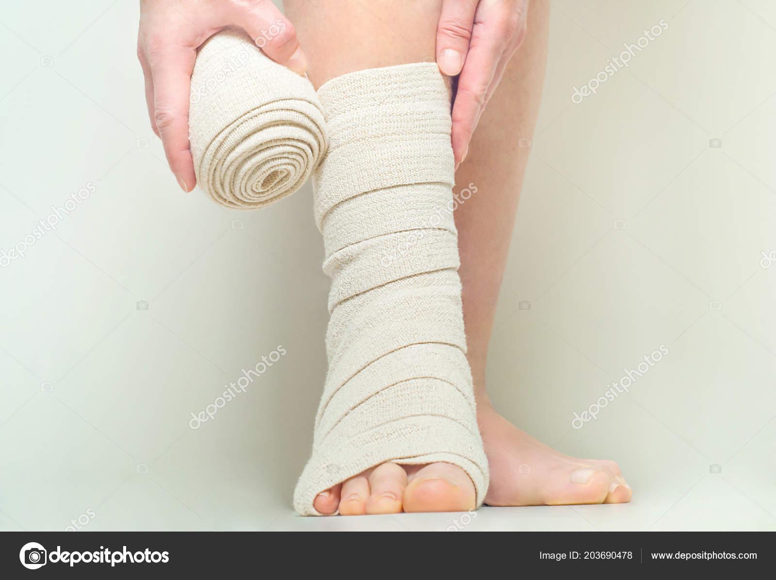 bandage în varicoză)