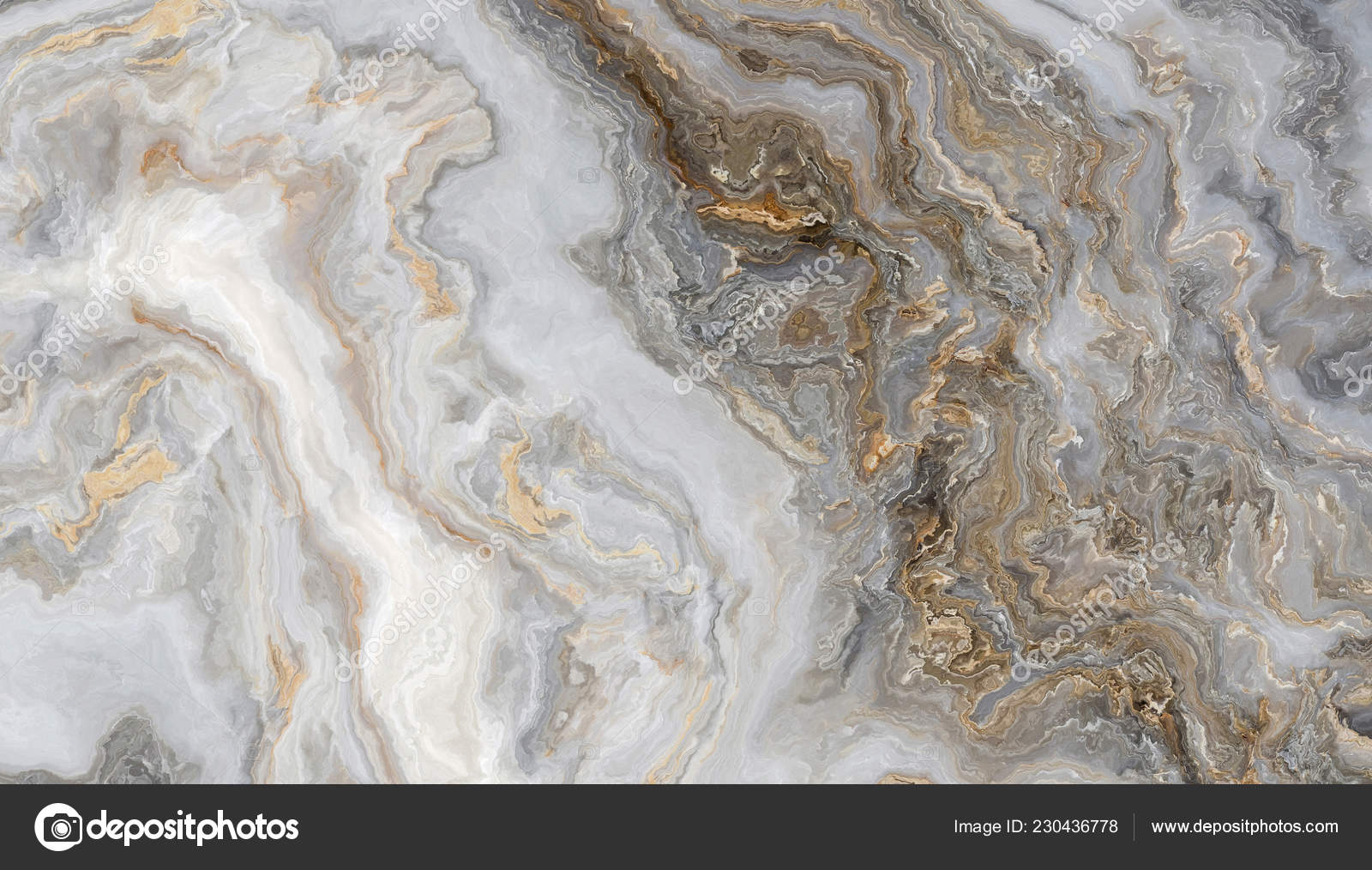 Background White Marble With Gold Veins White Marble Pattern Curly Grey Gold Veins Abstract Texture Background Stock Photo C Aregfly 230436778