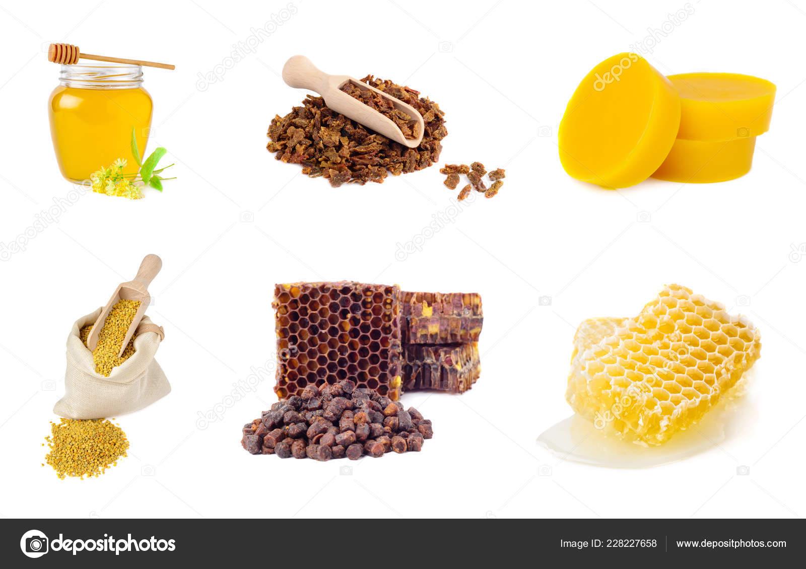 пчелиный продукт прополис