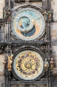 Pražský orloj (Pražský orloj), Old Town Hall Tower
