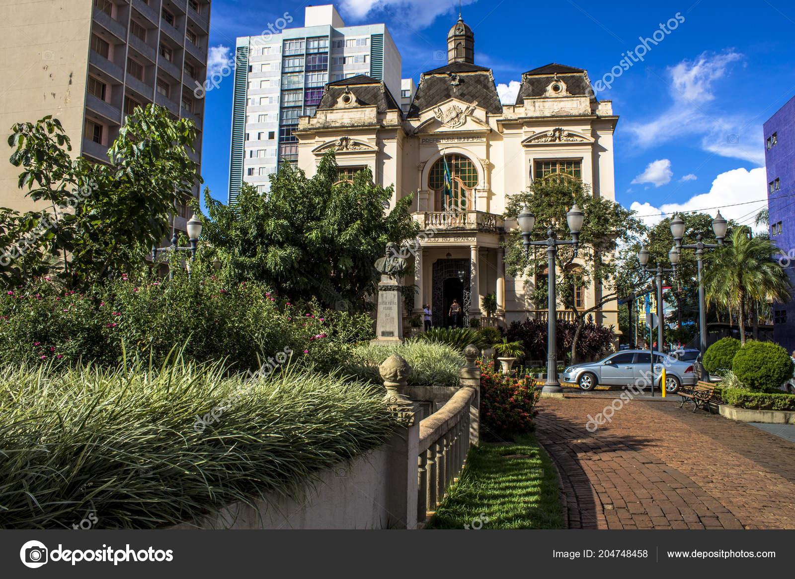 Ribeirão Preto São Paulo fonte: st4.depositphotos.com