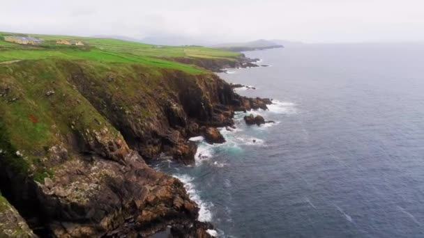 Amazing Dingle Peninsula at the west coast of Ireland
