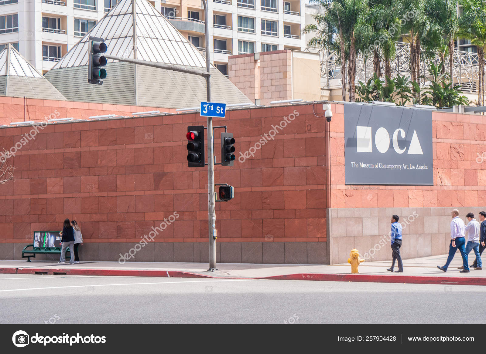images?q=tbn:ANd9GcQh_l3eQ5xwiPy07kGEXjmjgmBKBRB7H2mRxCGhv1tFWg5c_mWT Trends For Contemporary Art Los Angeles Museum @koolgadgetz.com.info
