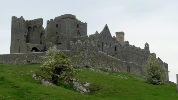 A legendás romjai Rock of Cashel Írországban