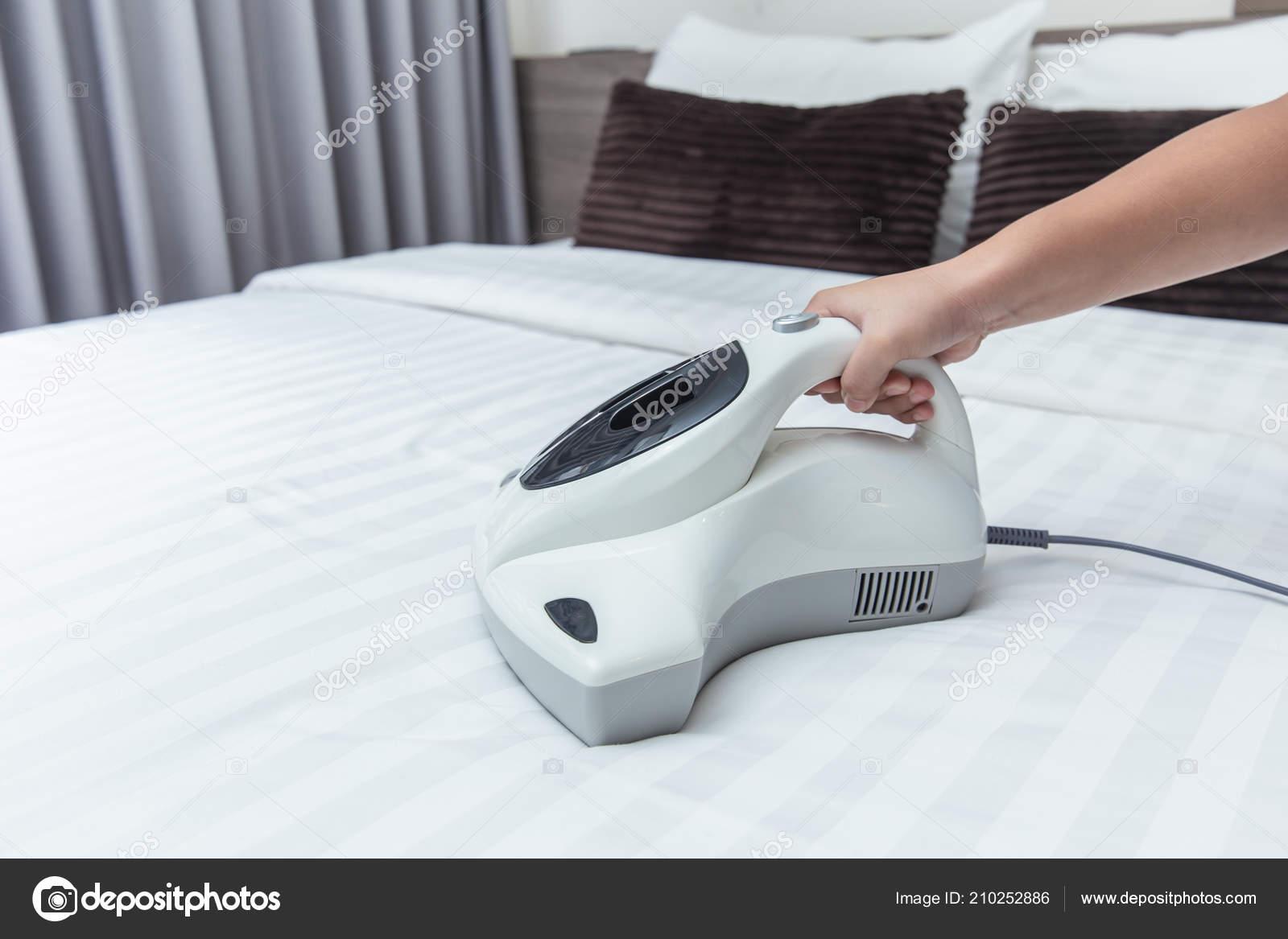 Milbe Staubsauger Mit Reinigung Bett Matratze Staub Eliminator Mit