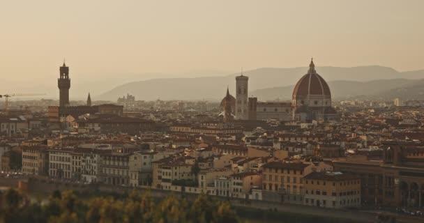 View of Duomo Santa Maria Del Fiore in Florence