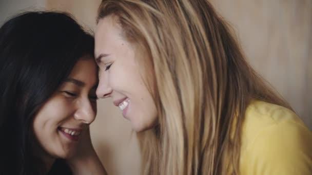 Lesbisk Video