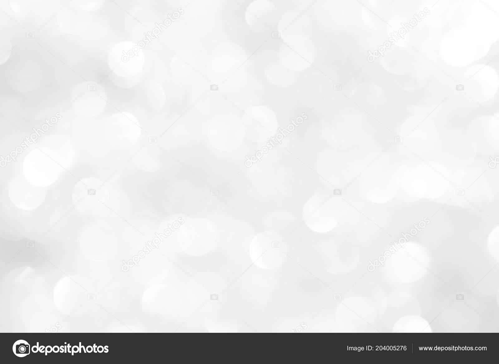 Sfondo Bianco Brillante Con Cerchi Ovali Diverse Dimensioni Modello