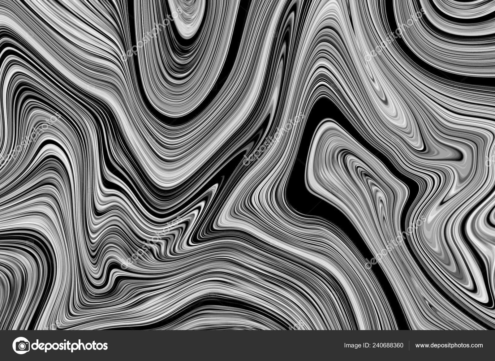 Background Black White Illustration Marble Beautiful Background Wallpaper Template Pattern Stock Photo C Pakhomava Gmail Com 240688360