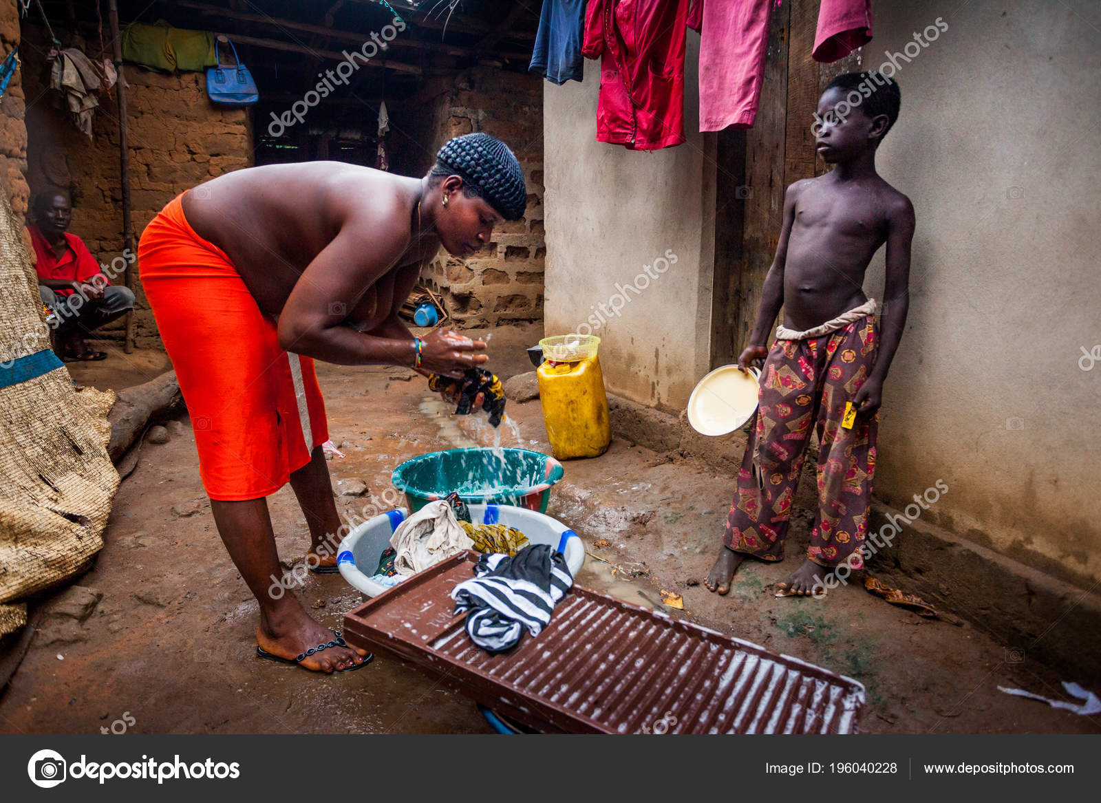 changes in social classes in sierra leone The population of sierra leone in 1940 was believed to be about 1,800,000 about 100,000 lived in the colony (freetown and the rural districts adjoining) and the others in the protectorate.