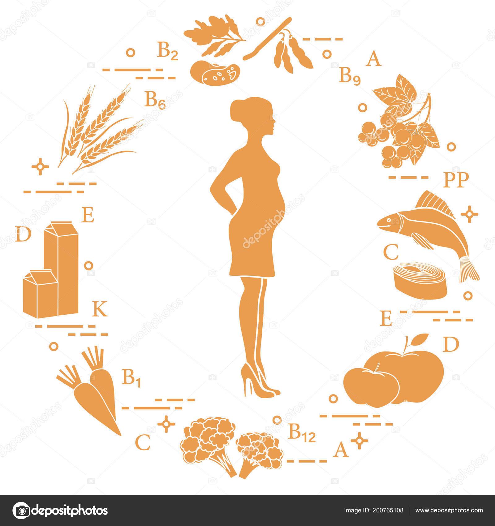Kadınlar için gerekli vitaminler
