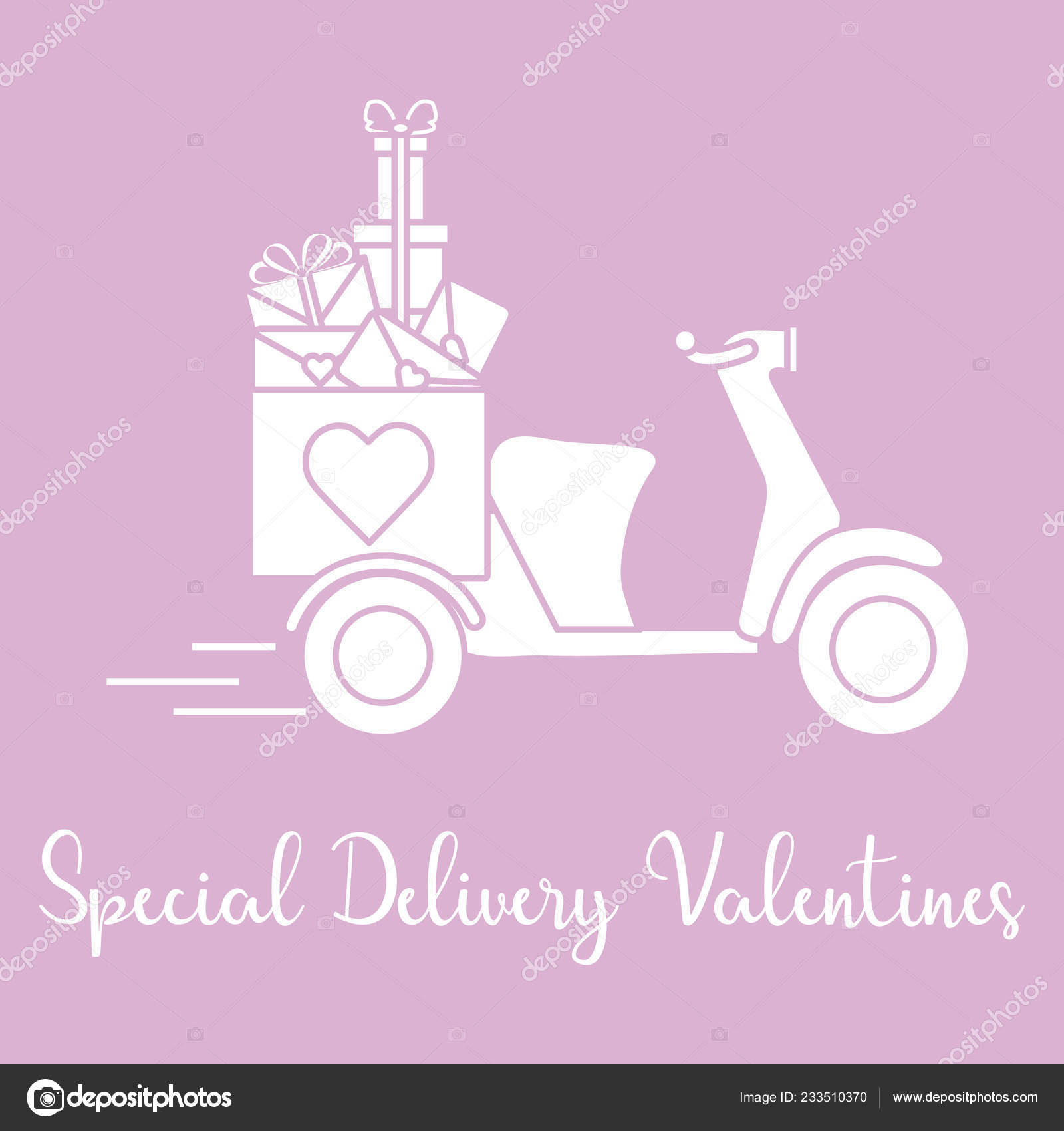 Valentinstag bilder motorrad