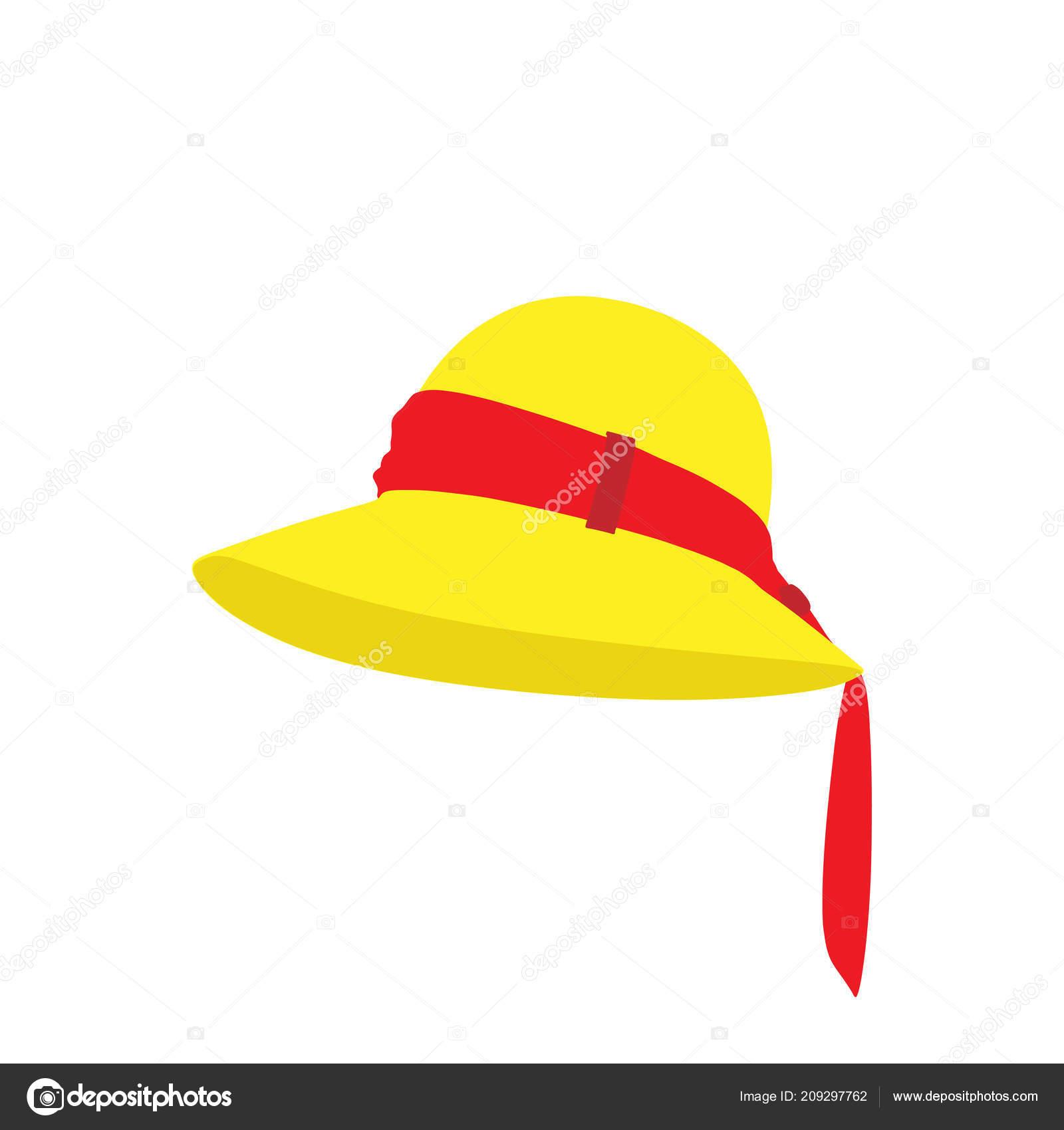 d7f2b9b6 Diseño Sombrero Moda Señora Las Mujeres Elegantes Accessorry Playa ...