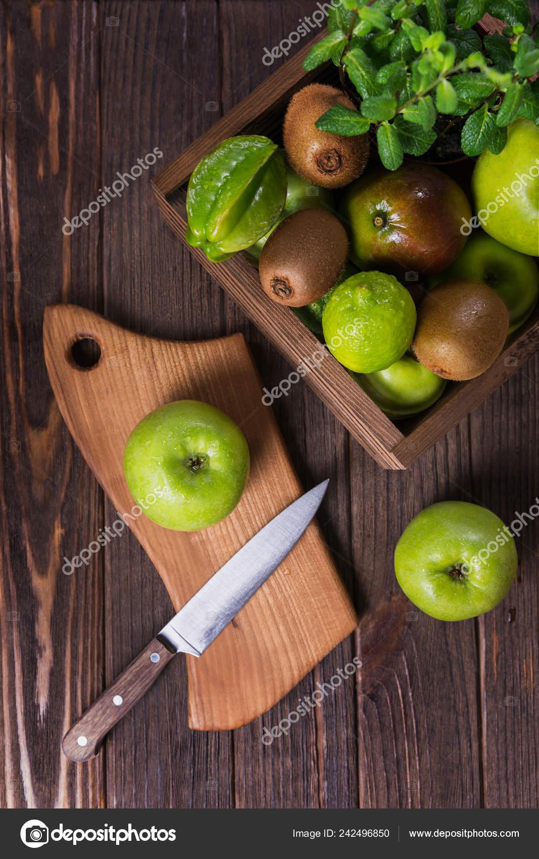 Dieta de la manzana desintoxicante