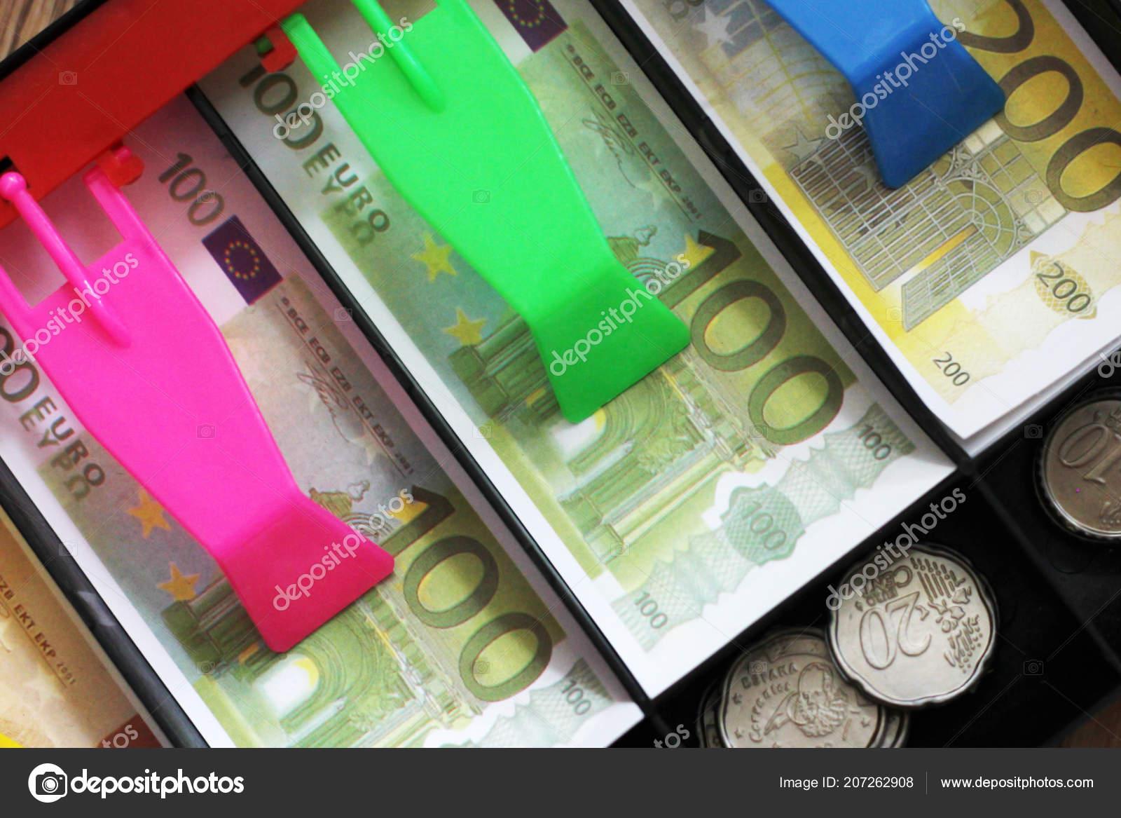 деньги в игре euro