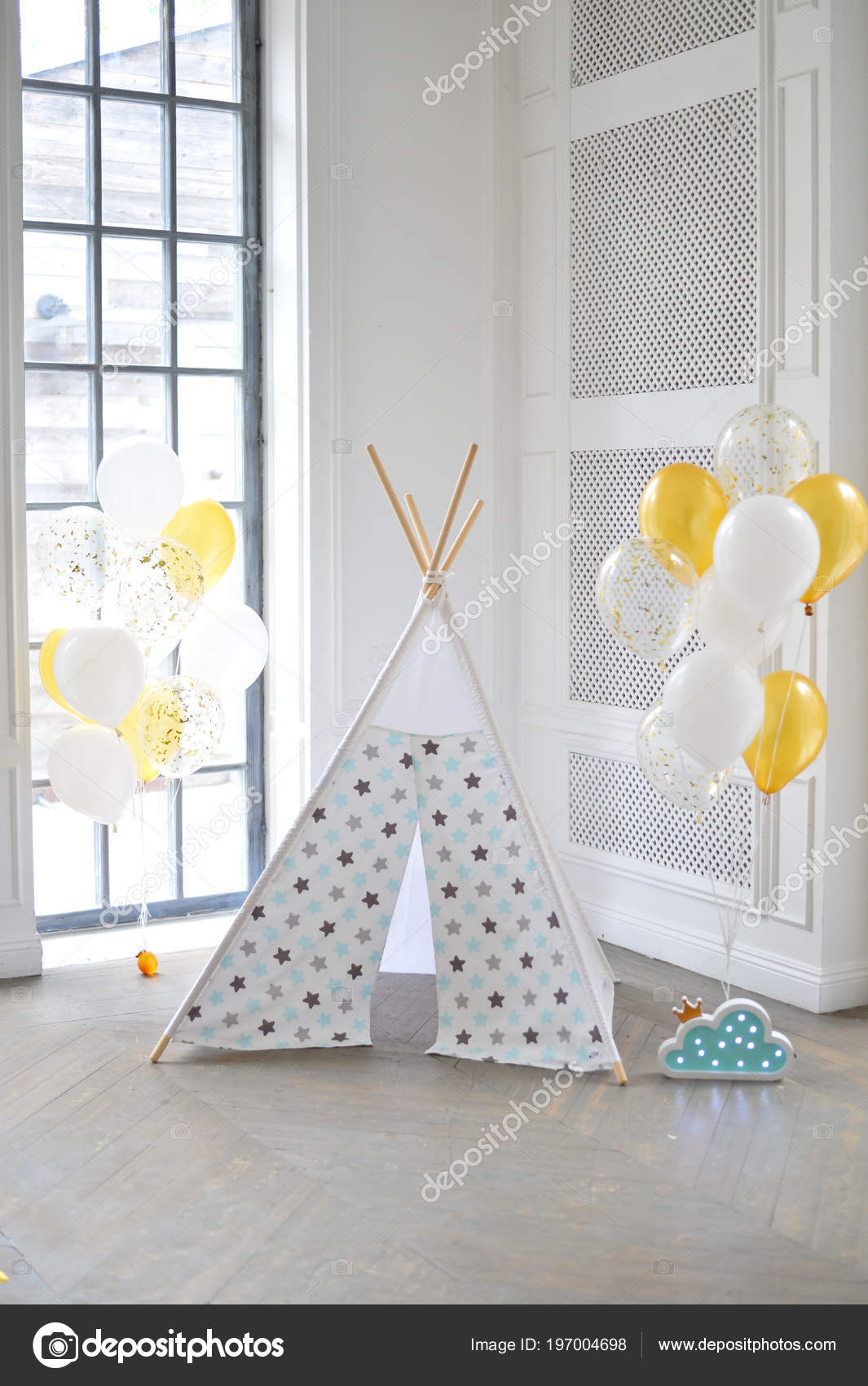 Twins Party Decorations Birthday Party Lot Balloons Gold White