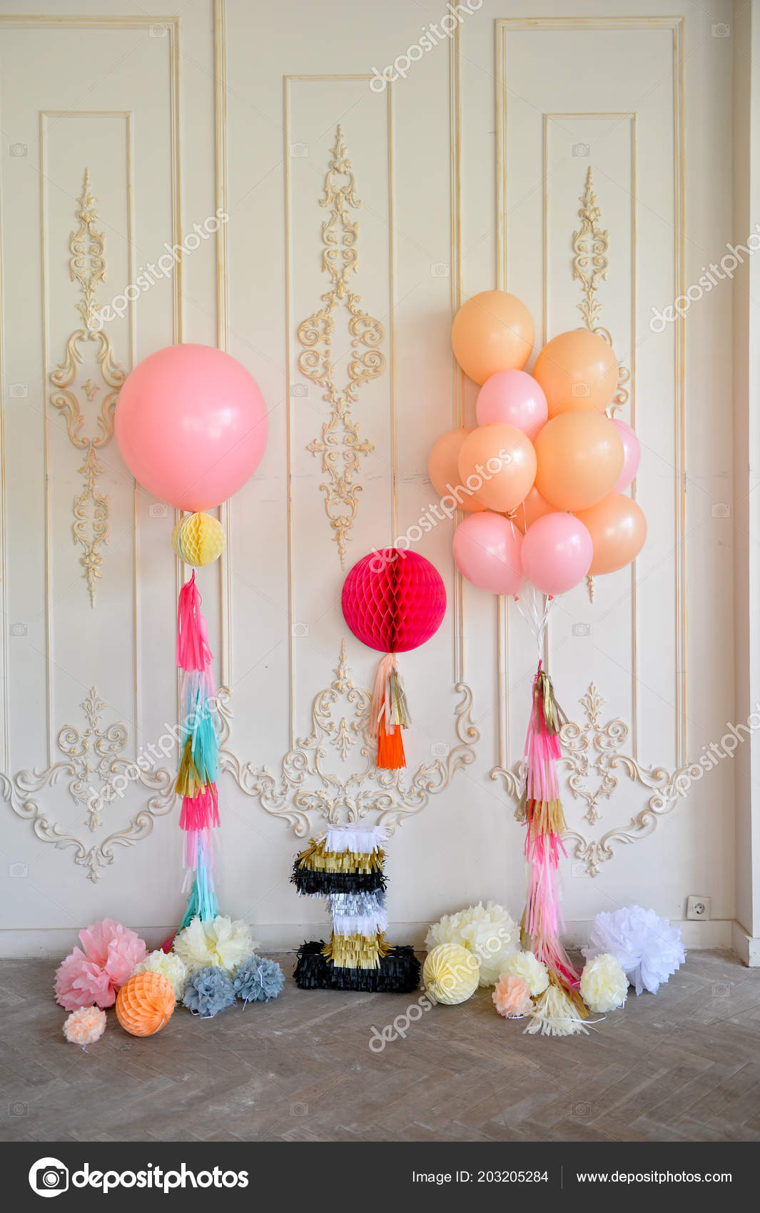 Decorations Holiday Party Lot Balloons Birthday Decorations Ideas
