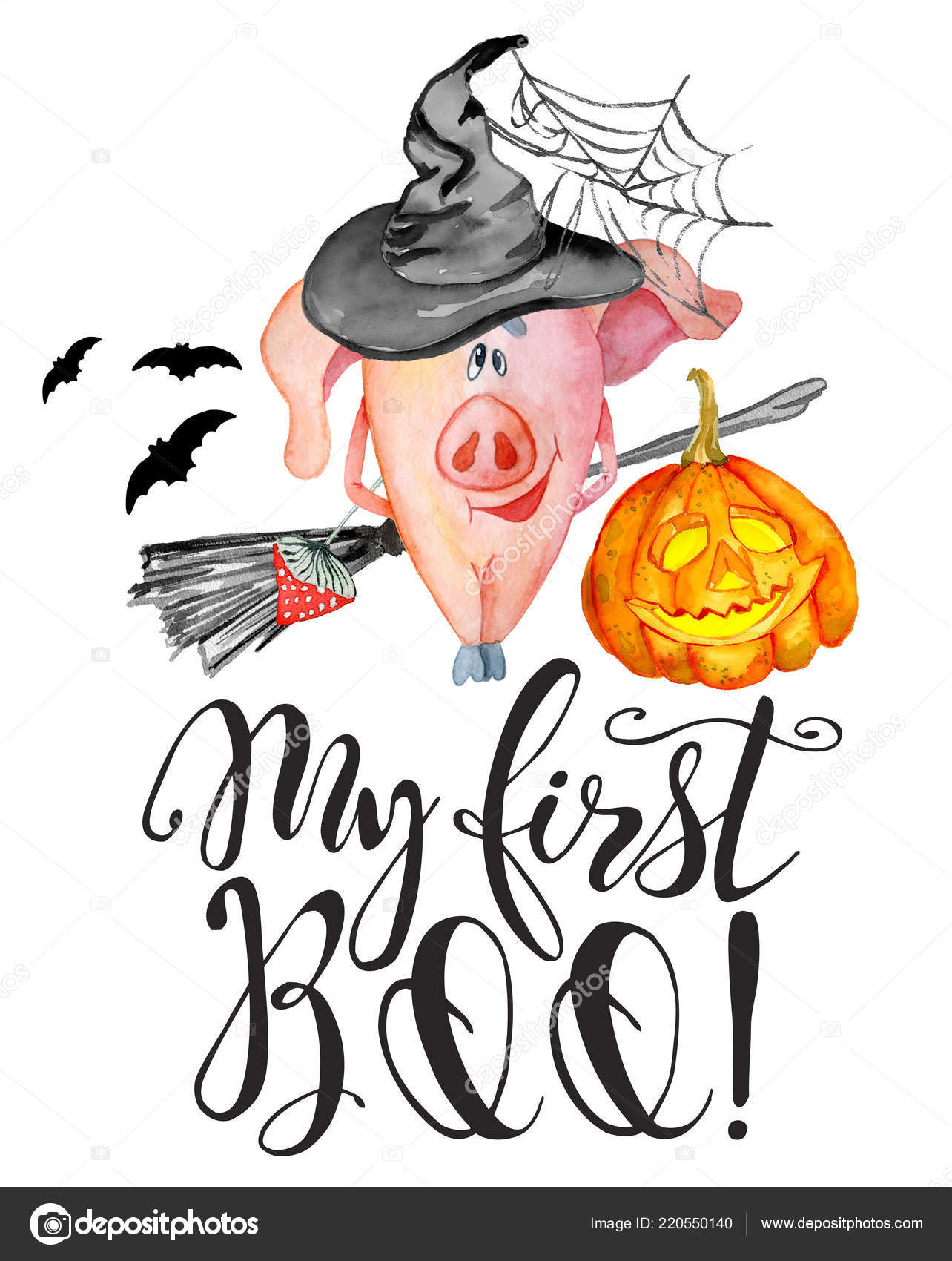 Хэллоуин в 2019 году картинки