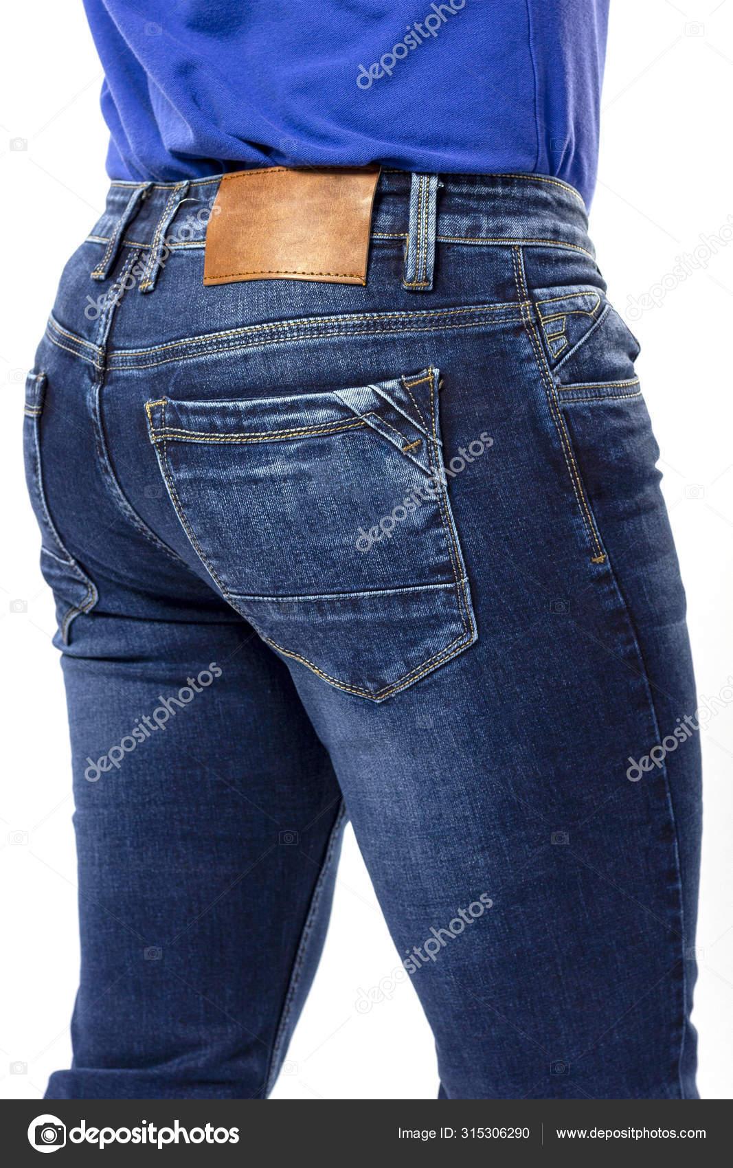 Man ass close ups