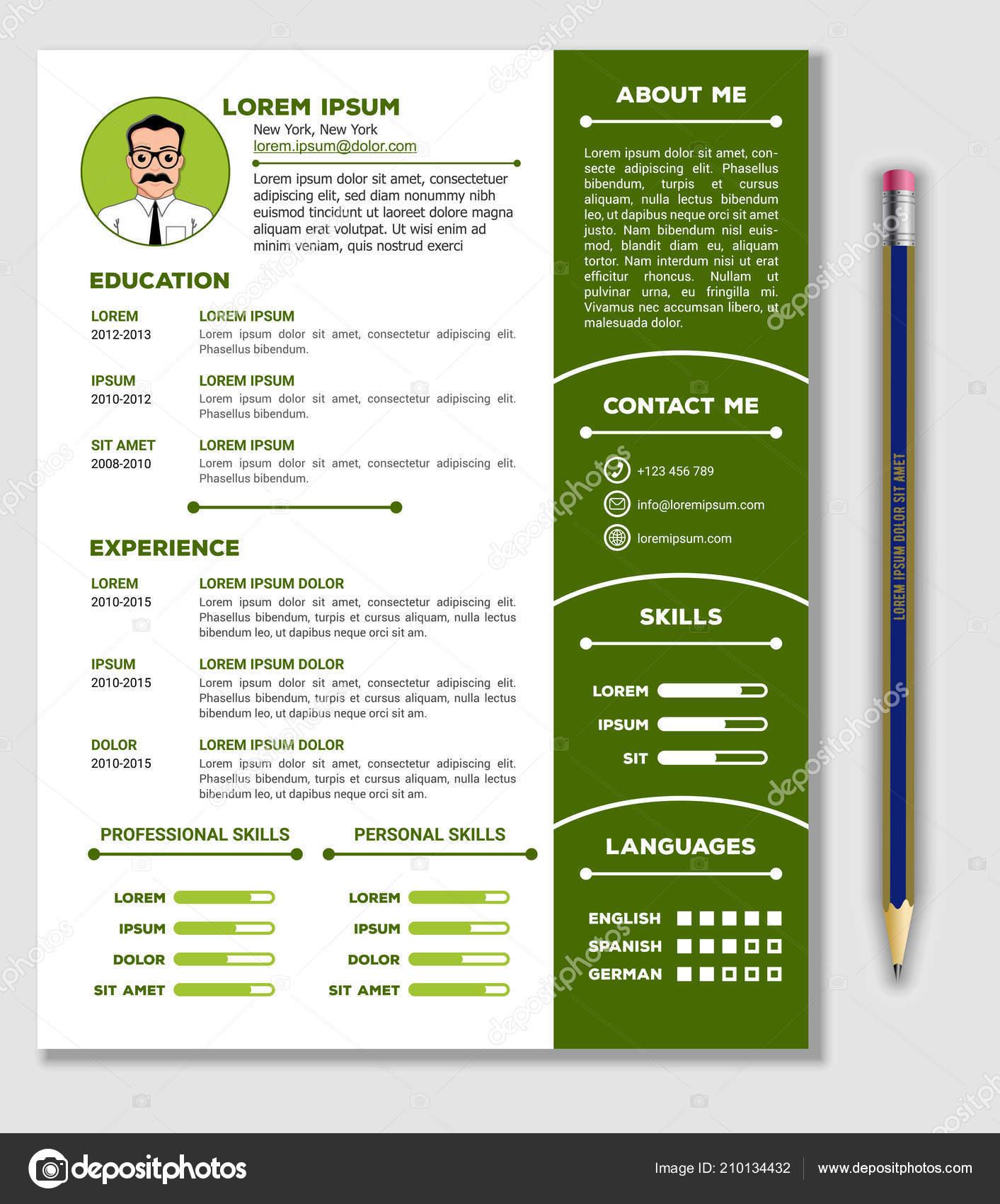 Zivotopis A Zivotopis Vzor S Peknym Minimalistickym Designem A