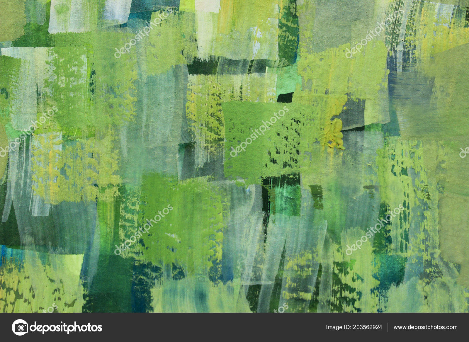 Abstract Painted Background Abstract Blended Texture Overlay