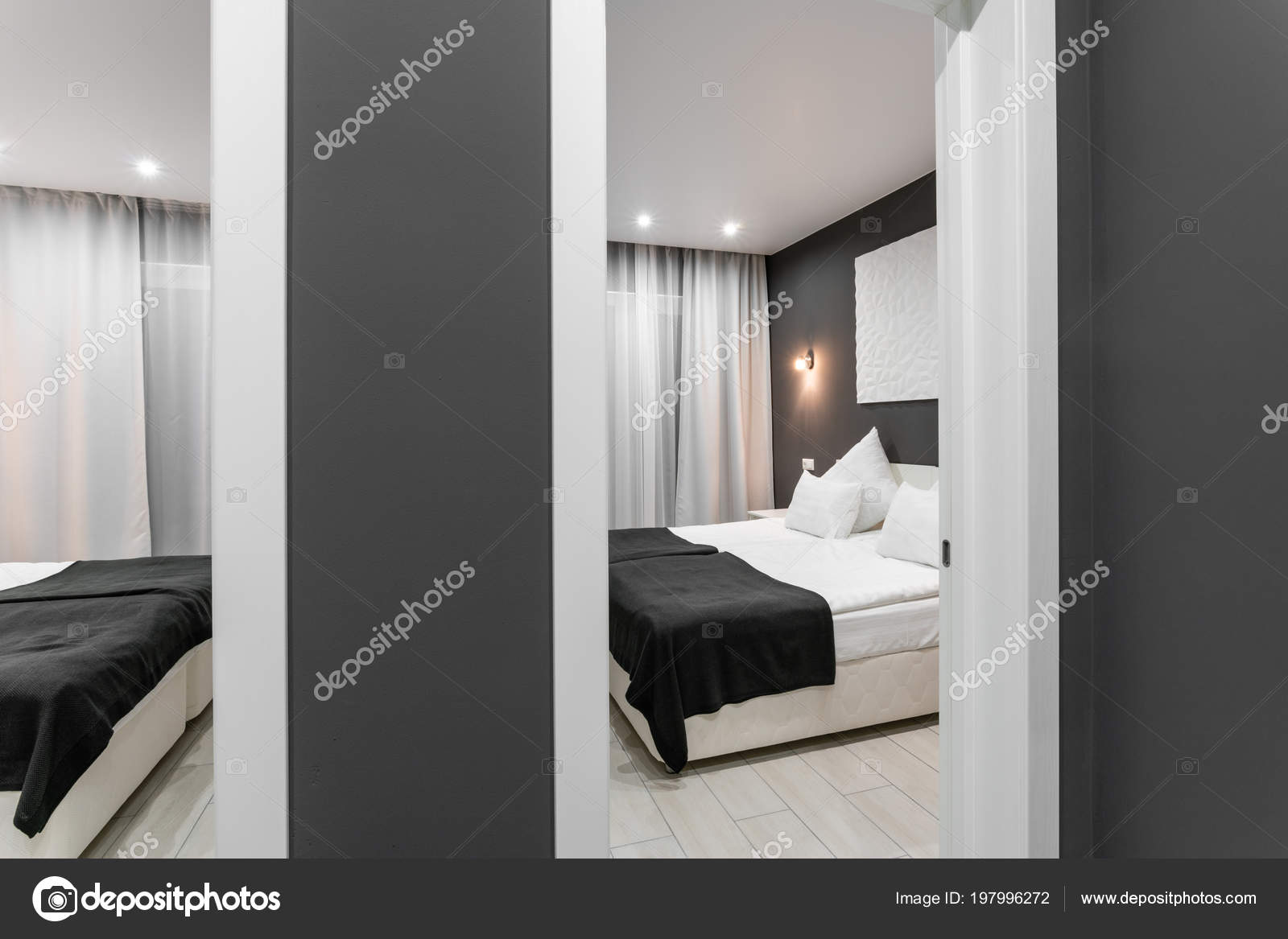 preiswerte Familienzimmer. Hotel Standart zwei Schlafzimmer ...