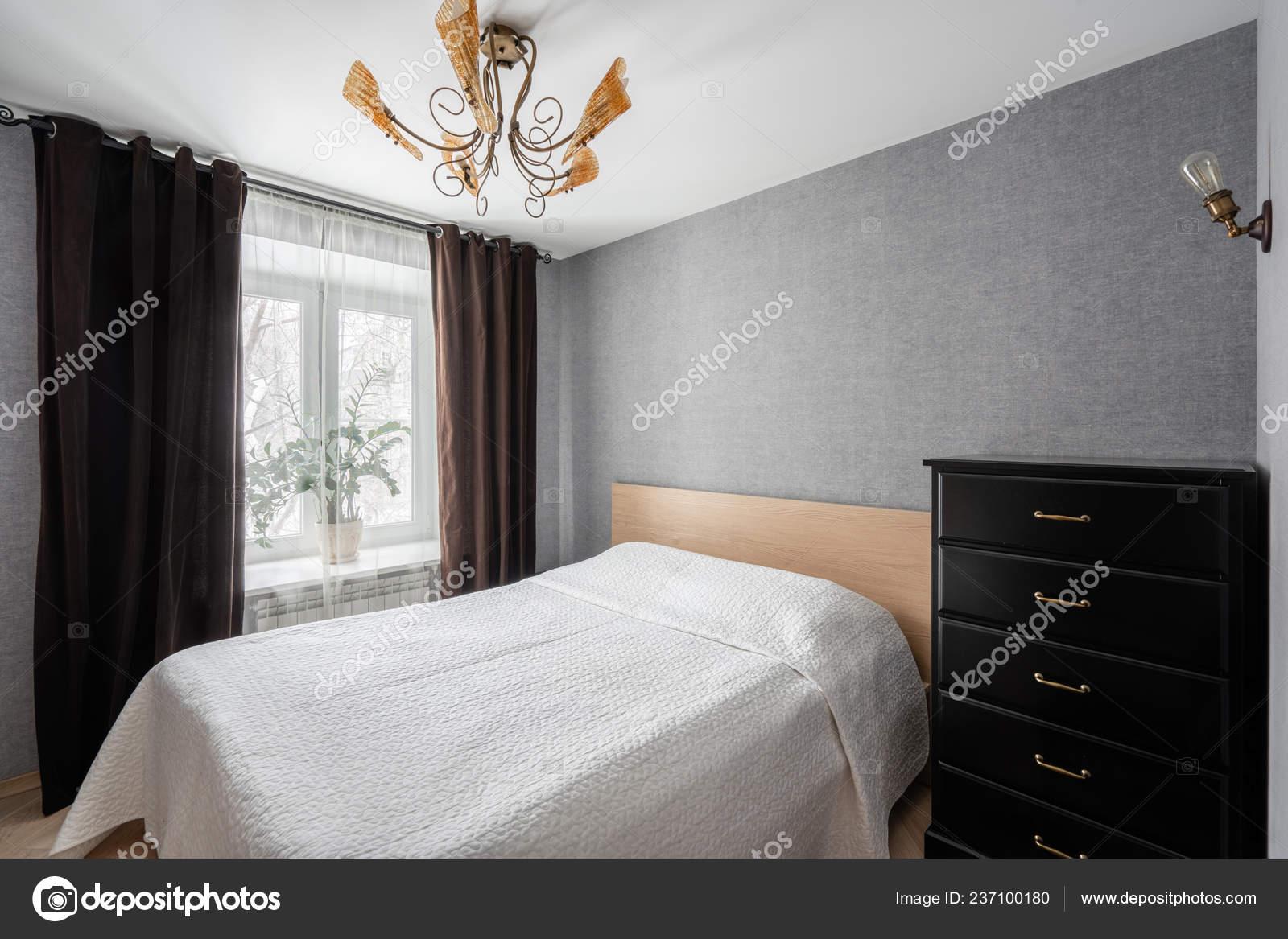 Russia, Nizhny Novgorod - 10 gennaio 2018: Appartamento ...