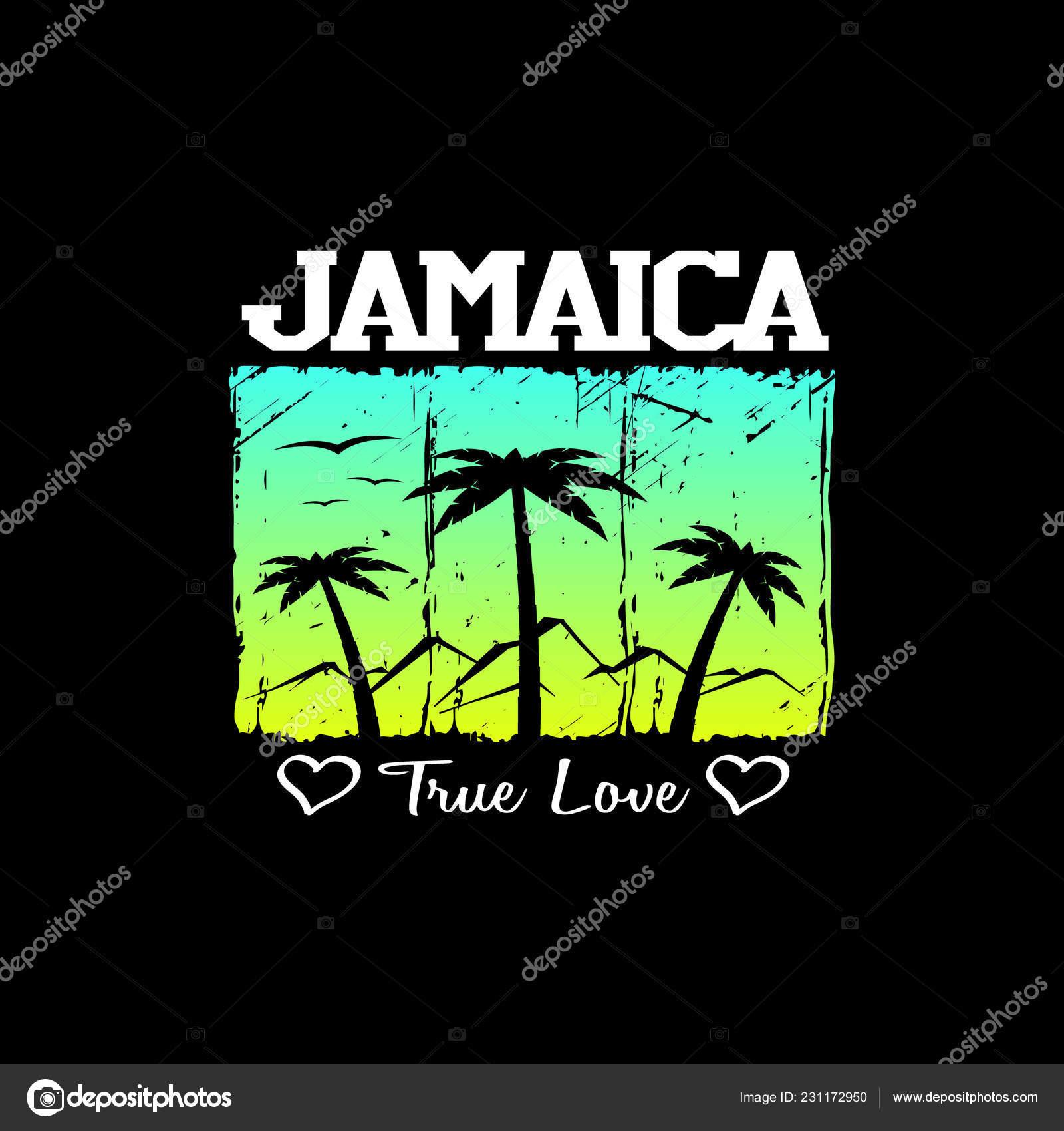 164d2c4679 Ilustración del tema de la música de reggae, impresión de póster colorido  para la camiseta, elemento de diseño gráfico — Vector de ...