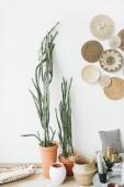 Fotografie Modernes minimal home Interior design