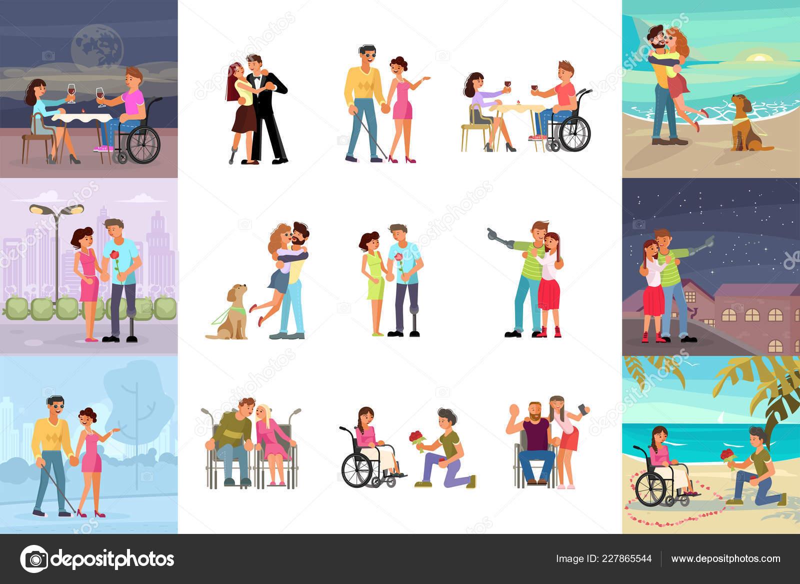 miglior sito di incontri disabili gratis uomo Capricorno dating una donna Taurus
