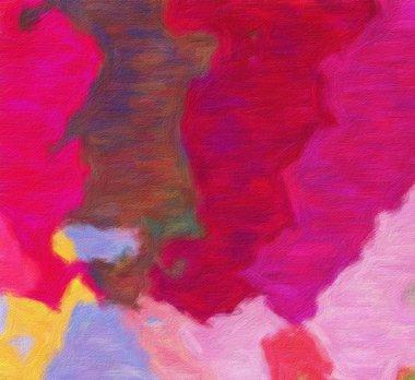 """Картина, постер, плакат, фотообои """"абстрактные картины маслом на продажу, акции. креативный дизайн картина пейзаж живопись все"""", артикул 295169316"""