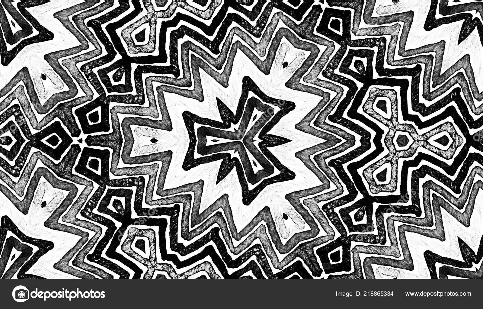 Oslňující vzor bezešvé. Ručně tažené pruhy. Kartáčová textura. Příjemné  Chevron Ornament. Tkanina tkaniny plavky Design tapety obtékání —  Fotografie od ... 389c543d62