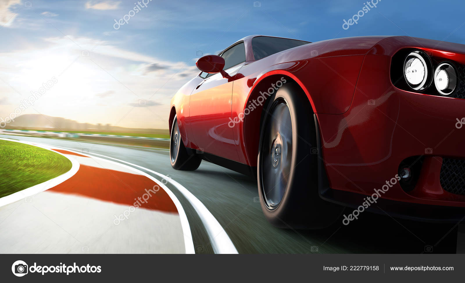 Low Angle Side View Car Driving Fast Night Motion Speed Stock Editorial Photo C Jamesteohart 222779158