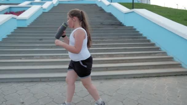 That girls with cum running down leg