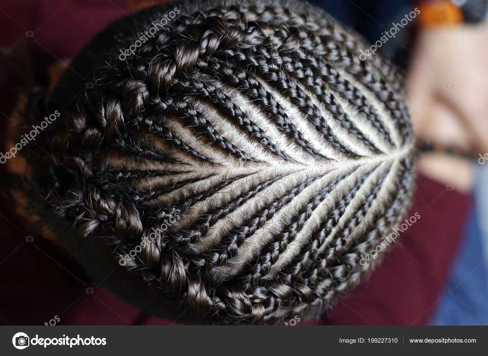 Fotos Rastas Para Hombres Trabajo Peluquera Peinado Hombre Para