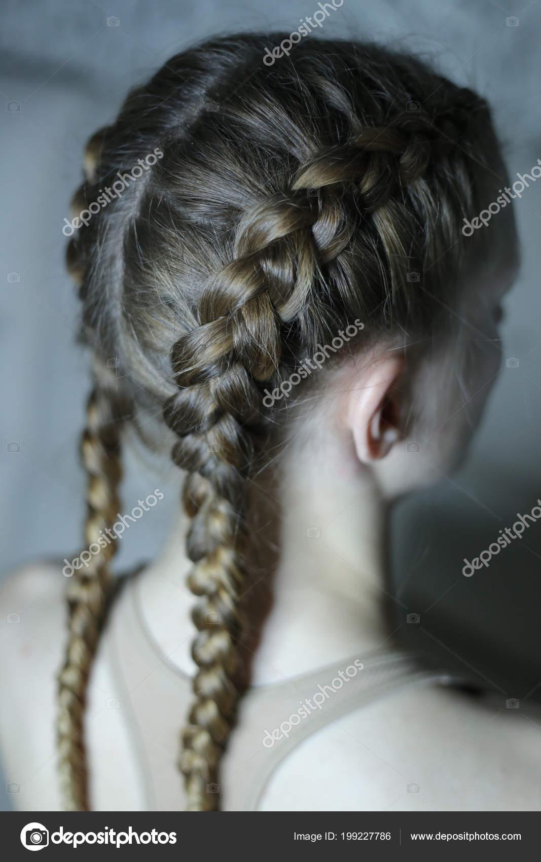 Groovy Texture Hair Braided Braids Girl Head Work Hairdresser Weaving Schematic Wiring Diagrams Phreekkolirunnerswayorg