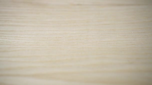 Textury Detailní záběr z dřevěné dýhy