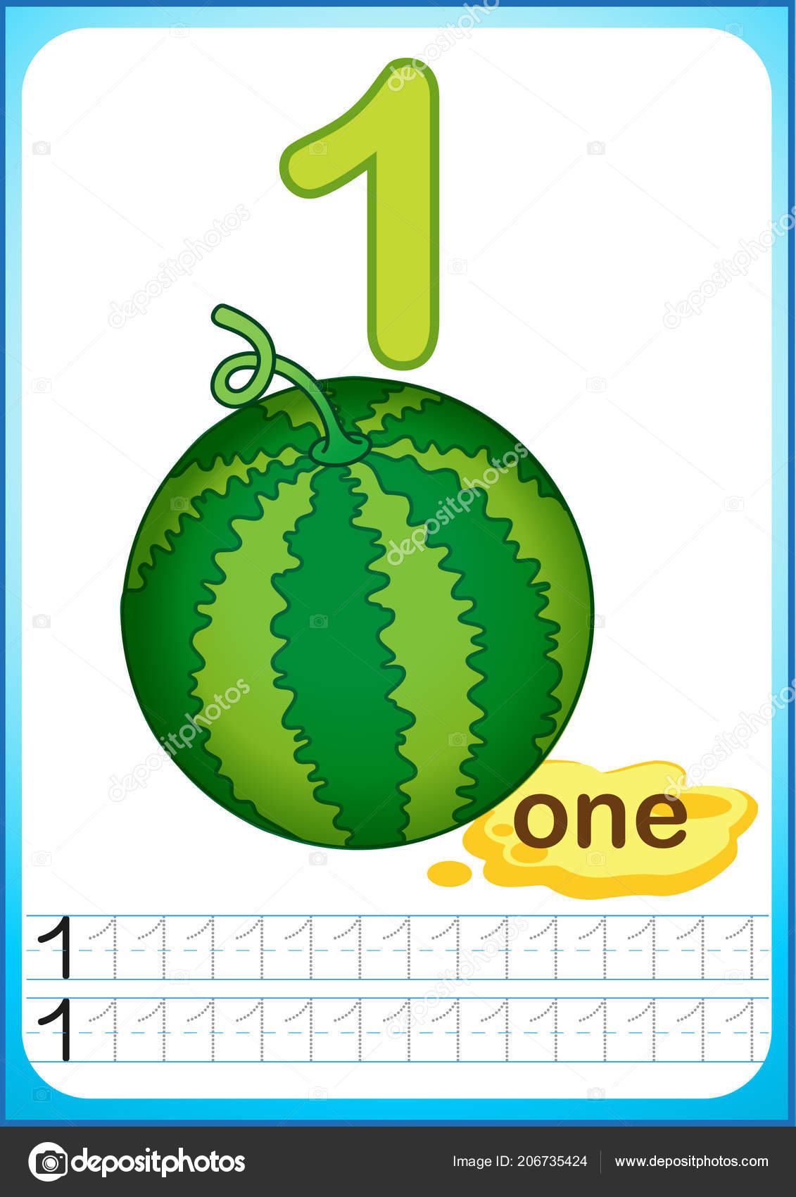 Printable Worksheet Kindergarten Preschool Harvest Ripe ...