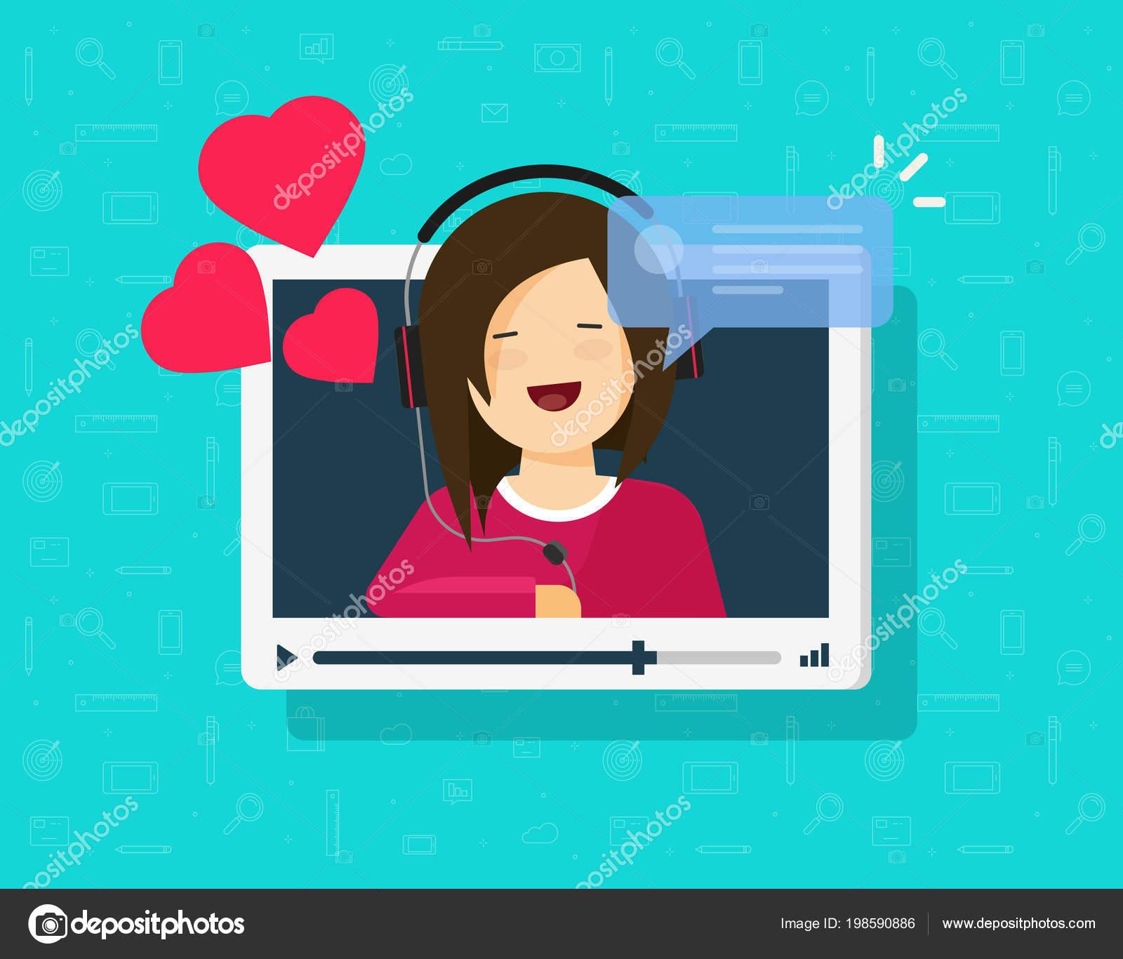Come parlare con una ragazza sito di incontri online