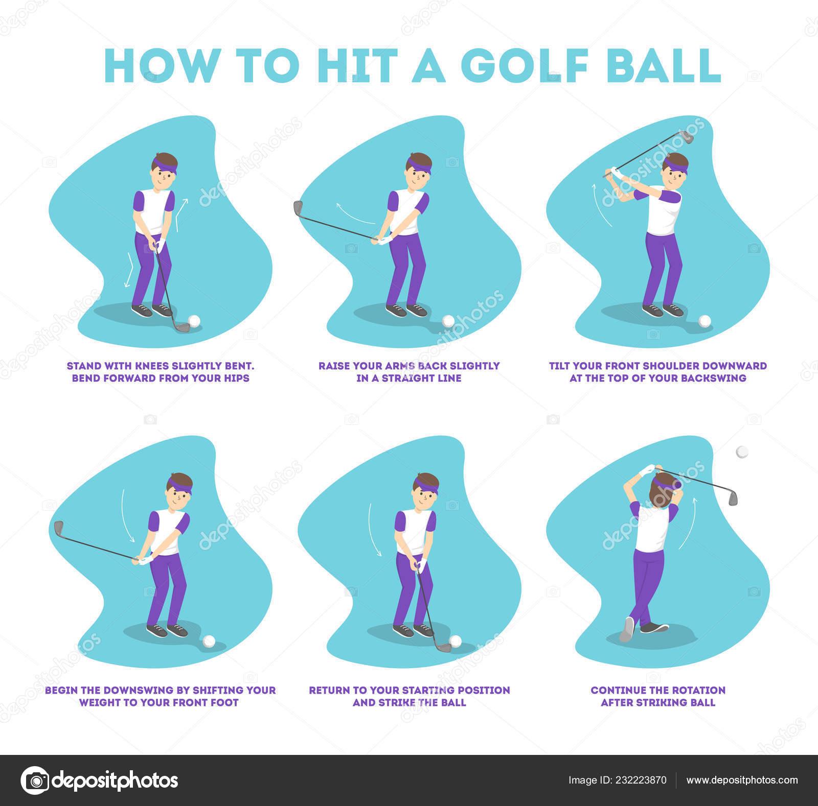 17++ Golf les voor beginners information
