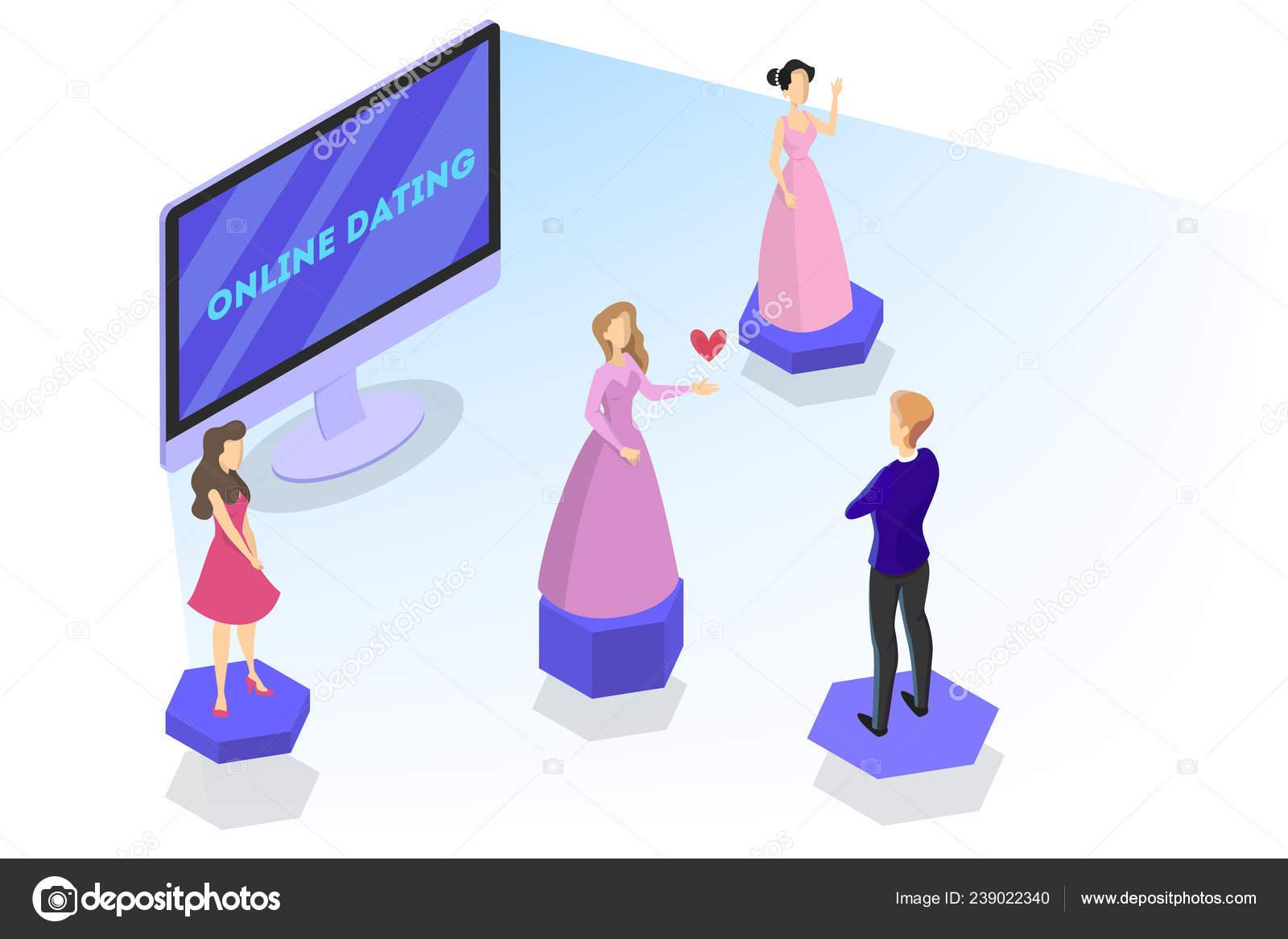 Parfait match Dating App