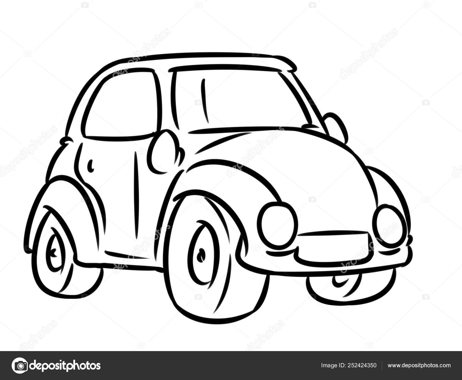Araba Boyama Sayfasi Cars Coloring Pages Car Coloring Pages