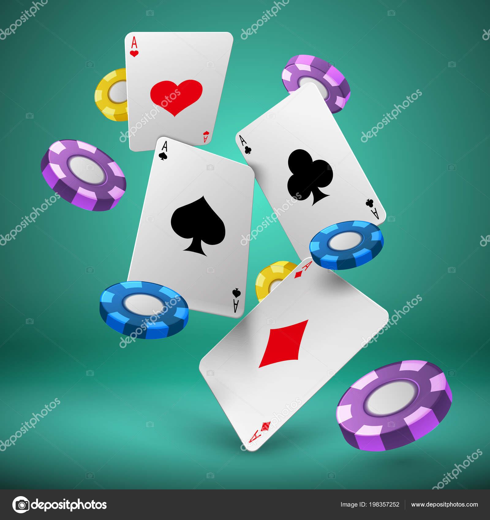 Как играть в карты в чип вулкан казино в контакте
