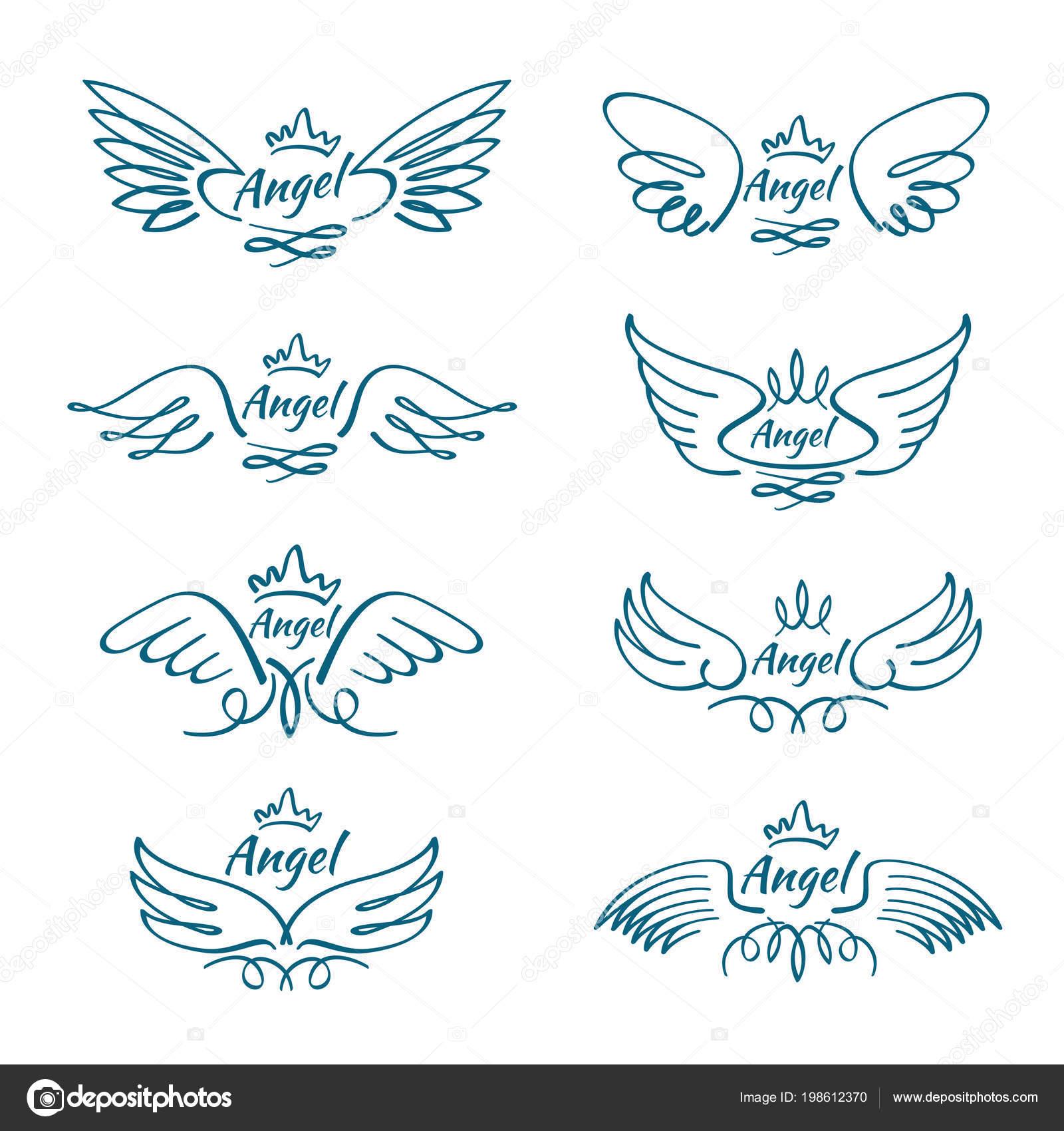 Картинка крыло ангела