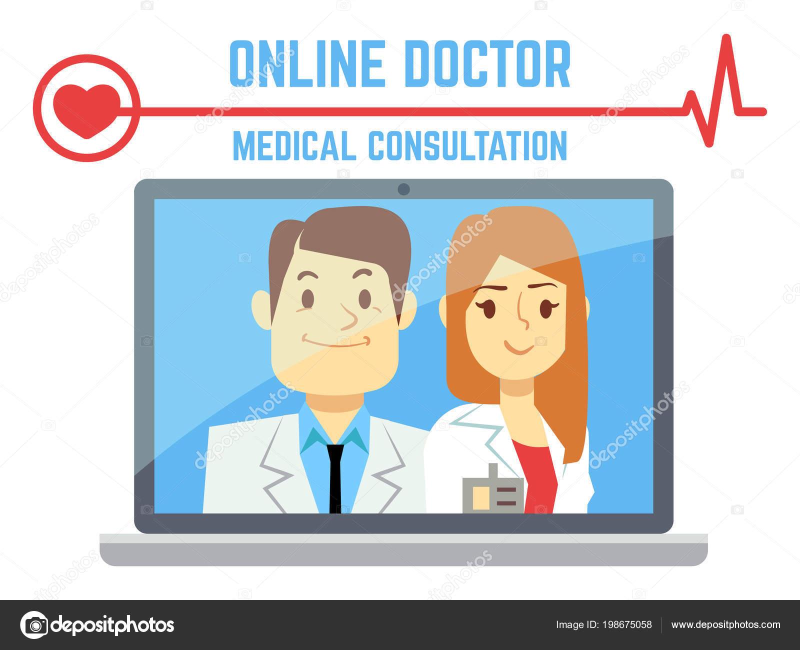 docteur sur internet