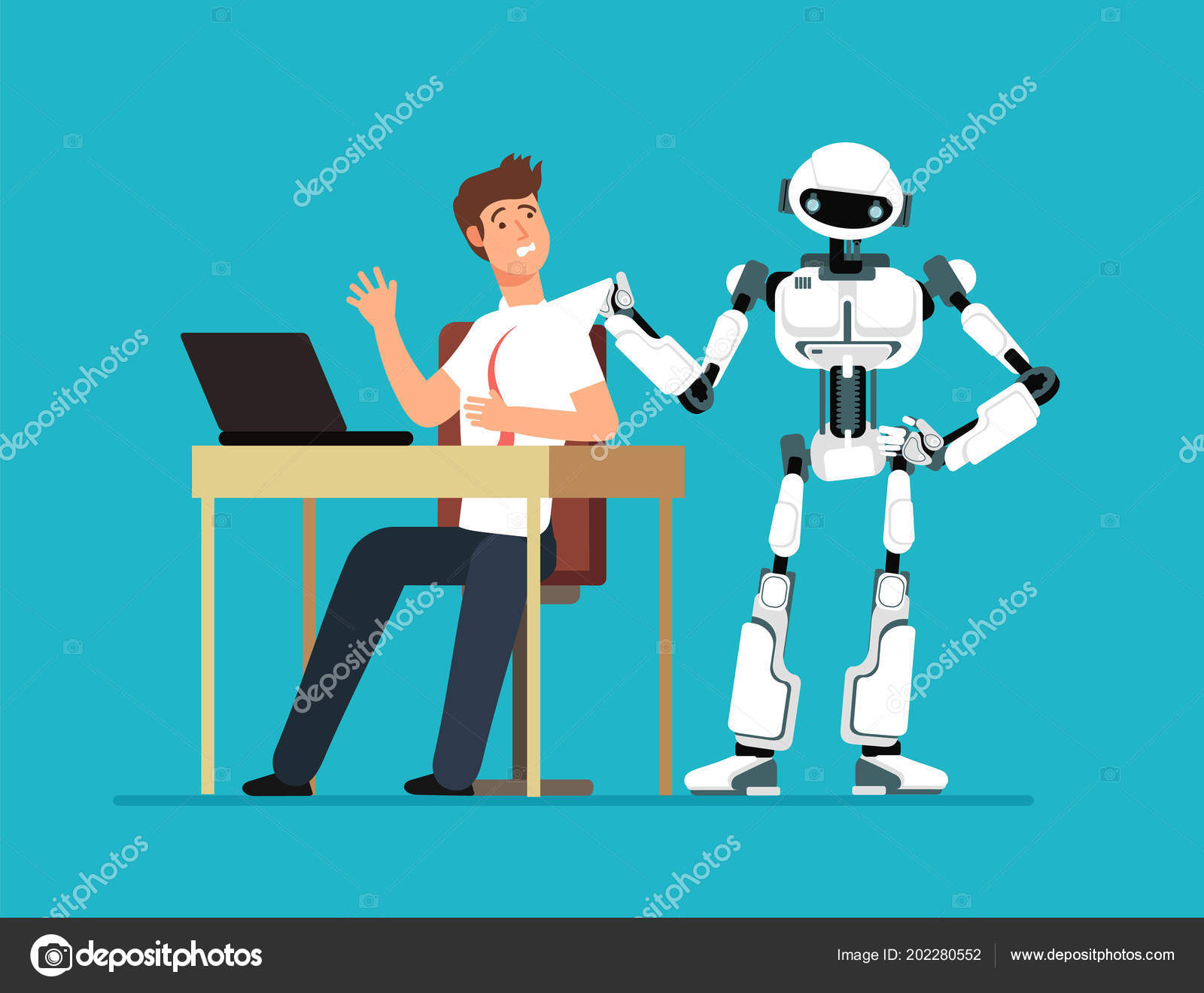 Image result for machine replaces man